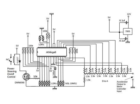 s s e accelerator diagram accelerator diy ev in rsadiy ev in rsa