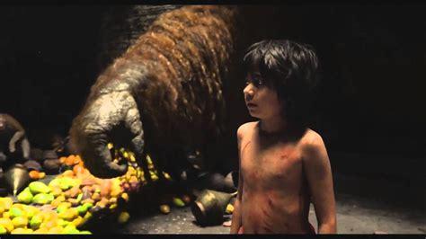 mogli o menino lobo 2016 youtube mogli o menino lobo trailer fan dublado youtube