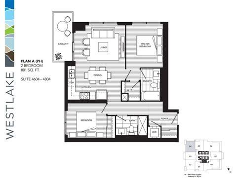 westlake floor plan westlake phase 1 in toronto on prices floor plans