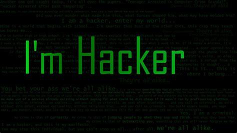 Im I i m hacker cz