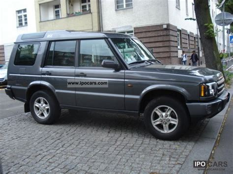 auto air conditioning service 2003 land rover discovery user handbook service manual 2004 land rover discovery auto transmission indicator l removal used 2004