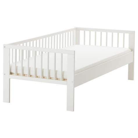 Gulliver Bed Frame With Slatted Bed Base Ikea My Keiki Bed Frame With Slatted Bed Base