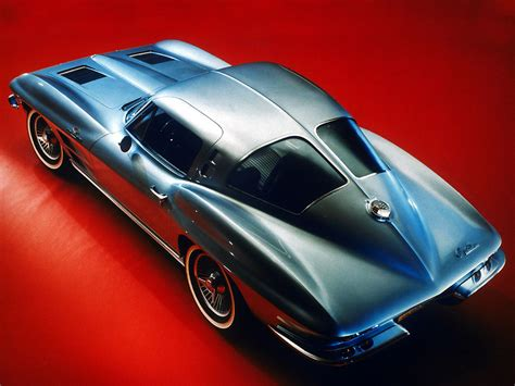 corvette stingray 1963 split window weekend salon so what exactly was gm s all time greatest hit