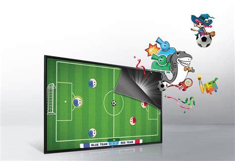 Tv Led Lg 49 Lh 540t Hd Tv Flat Design Metalic Promo Murah lg hd tv lg central america and caribbean