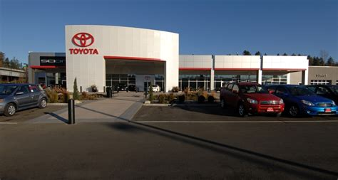 Toyota Michael Toyota Of Bellevue Toyota Dealership In Auto