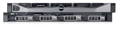 Lu Senja Xeon Original d 233 tails sur le serveur rack poweredge r320 dell