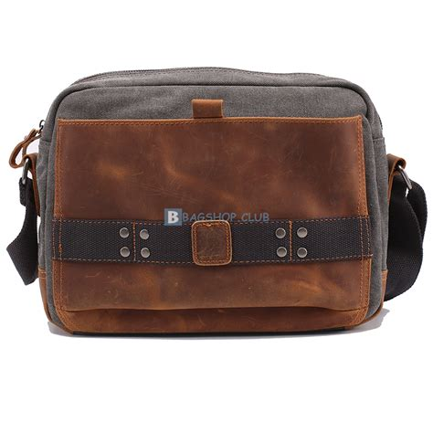 Shoulder Bag Messenger Bag messenger bag canvas shoulder bag small bag shop