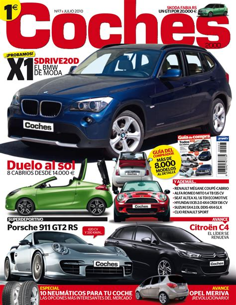 revista motor precios de vehiculos grupo v mediarevista archives grupo v media