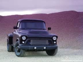 1957 chevy duramax diesel power magazine
