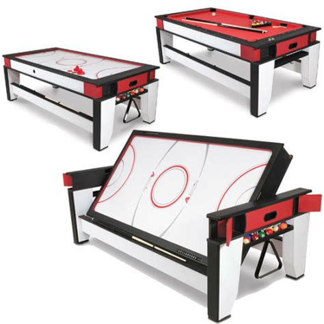 captain pool table light rotating air hockey to billiards table shut up and take
