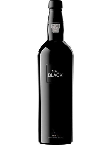 Vinho do Porto Quinta do Noval Black   Licor, Vinho do