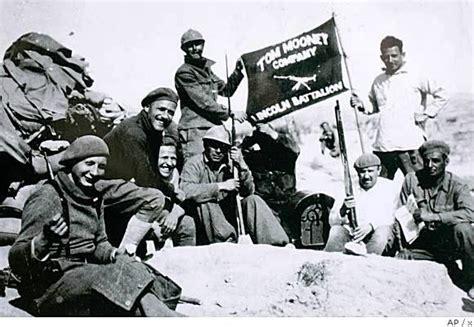 libro battle for madrid the abraham lincoln brigade does tom blog tom blog