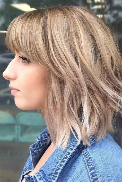 hairstyles that make your face look fuller 279 best face shape hairstyles images on pinterest