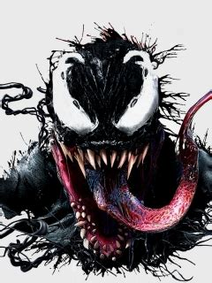 venom   imax poster  cellphones wallpaper  wallpapers flood
