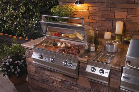 Steel Kitchen Island by Outdoor Grills 101 How To Make The Long Term Buying