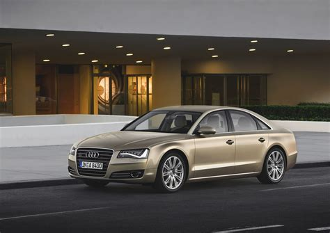 2011 Audi S8 by Next Generation Audi S8 With A Lambo V10 Engine Carguideblog