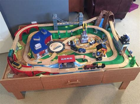 train table with drawers toys r us toys r us imagination train table west shore langford