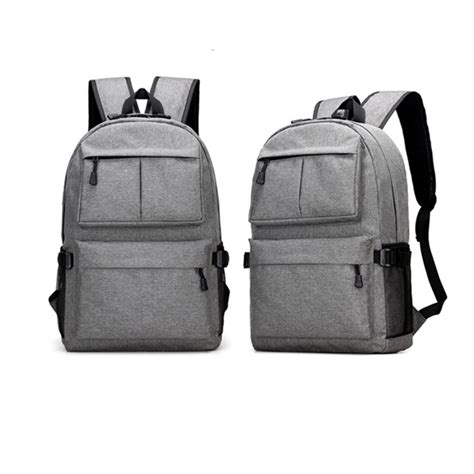Backpack Laptop Bag Travel With Usb Port D8205w 17 3 Inch Olb1868 waterproof laptop backpack travel bag with usb charging port us 35 57