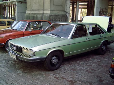 Audi 5s by View Of Audi 100 5s Photos Features And Tuning