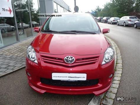 Toyota Auris 1 6 Specs 2012 Toyota Auris 1 6 Club Exclusive Tuning Car Photo