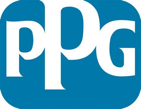 ppg paint logo car interior design