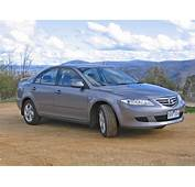 Mazda 6 2003 Review Amazing Pictures And Images – Look