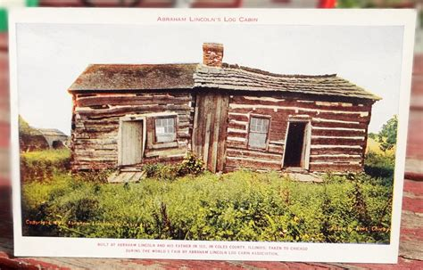abraham lincoln cabin lincoln s log cabins handmade houses with noah bradley
