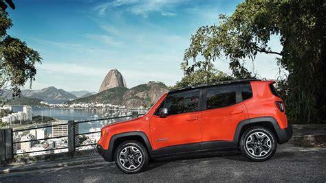 jeep renegade 1 8 flex x honda hr v dados de consumo