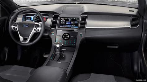 2013 Ford Taurus Sho Interior by Ford Taurus 2013 Interior Image 61