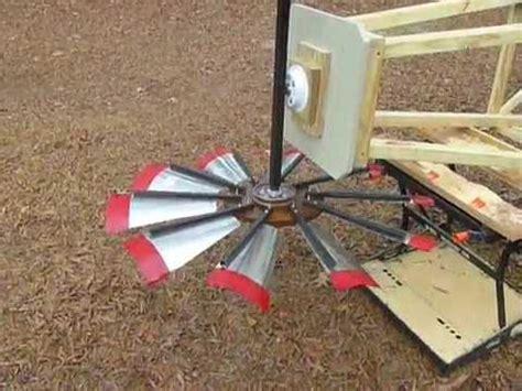 Handmade Windmill - windmill