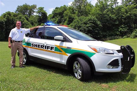 Montgomery County Sheriff S Office Clarksville Tn by Montgomery County Sheriff S Office Obtains Green