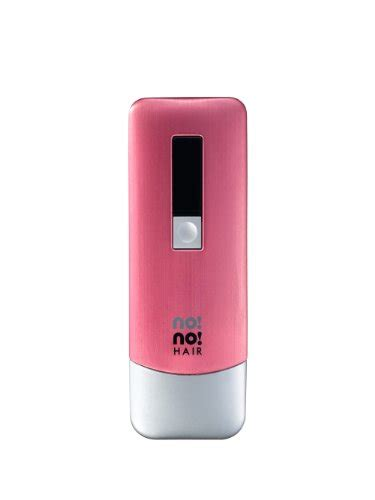 best price for nono hair removal buy uk prices no no hair 8800 hair removal system pink