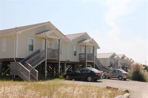 The Cottages At Dam Neck by Navy Vacation Rentals Cabins Rv More Navy