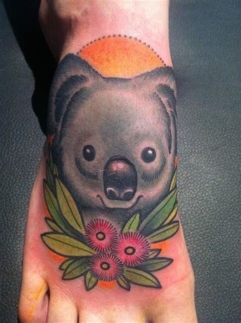 koala bear tattoo 1000 ideas about koala on animal logo