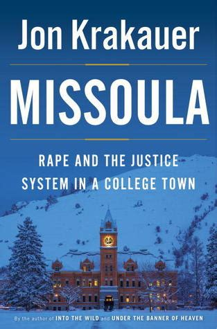 missoula and the justice system in a college town by