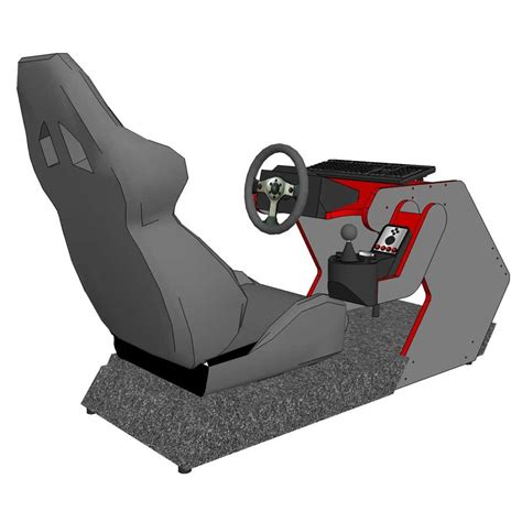 racing simulator chair plans official automotive purchase thread page 172