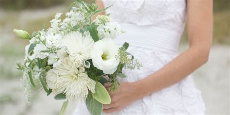 Wedding Bouquet Herbs by 5 Most Magnificent Herb Bouquets Vegua