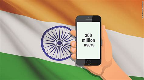 india mobile india poised for smartphone revolution