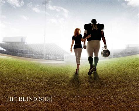 themes in the blind side film the blind side the story of michael oher and the tuohy