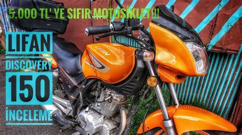 sifir alinabilecek en ucuz motosikletlifan discovery
