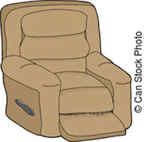 Recliner Clipart by Recliner Clipart And Stock Illustrations 1 399 Recliner