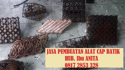Alat Batik Cap Griya Batik S Collection Toko Alat Batik