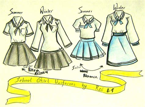 uniforms entry2 by neongenesisevarei on deviantart