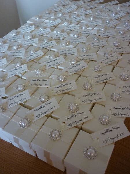 gallery  work dream favours white wedding ideas