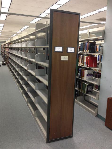 used library bookshelves shelving books for libraries