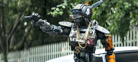 film robot south africa see the real life chappie robots that police streets in
