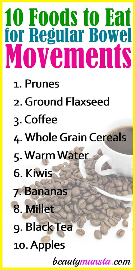 Foods That Add Bulk To Stool by Top 10 Foods To Eat To Regular Bowel Movements