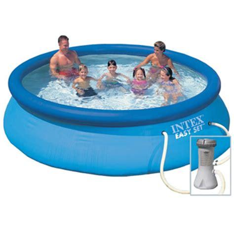 Ordinaire Castorama Piscine Intex #4: piscine-autoport%C3%A9e-leroy-merlin-3.jpg