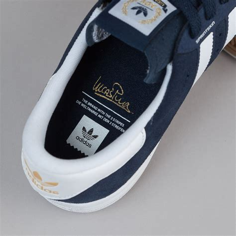 Sepatu Adidas Lucas Puig adidas lucas puig adv navy sneaker bar detroit