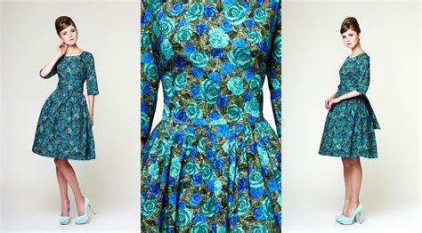 Dress Liberty by Mrs Pomeranz Dresses Made Of Liberty Fabrics